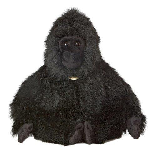 "Aurora World Miyoni Gorilla 17"" Plush"