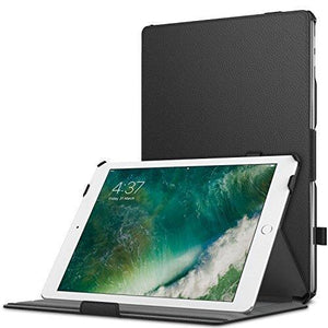 MoKo Case Fit 2018/2017 iPad 9.7 6th/5th Generation - Black
