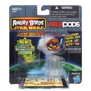 Angry Birds Star Wars Telepods - Assorted
