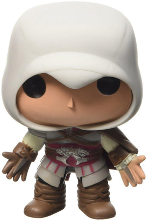 Funko Pop Games Assassin S Creed Ezio Action Figure