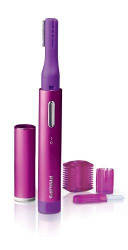 Philips Precision Perfect Trimmer for Women Hair Removal & Eyebrows