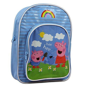 Peppa Pig & George Pig Backpack