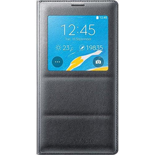 Samsung Galaxy Note 4 Case - Charcoal Black