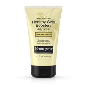 Neutrogena Healthy Skin Boosters Scrub - 4.2 Fl Oz