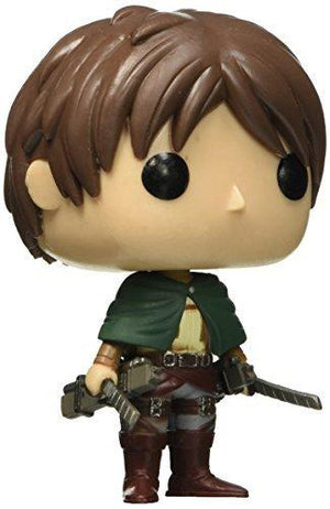 Funko Attack On Titan - Eren Jaeger