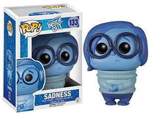 Funko Inside Out - Sadness