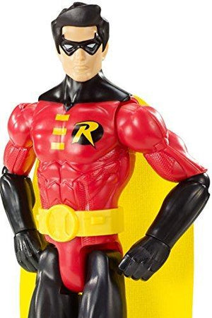 "Dc Comics 12"" Robin Action Figure"