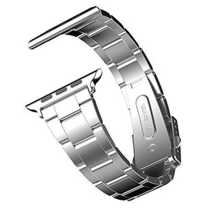 Stainless Steel Strap Wrist Band Replacement