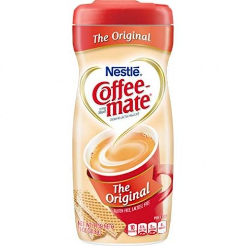 Nestle Coffee-Mate Coffee Creamer Original, Pack Of 1 (11 Ounce)