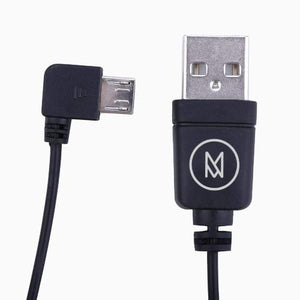 "Minisuit Micro Usb 8"" Cable For Google Chromecast, Fire, Roku"