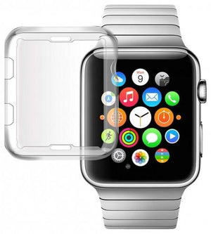 IOVECT Apple Watch 3 Case [42mm] iwatch Screen Protector