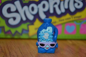 Generic 2014 Shopkins Figures - Coolio #032 Season 1