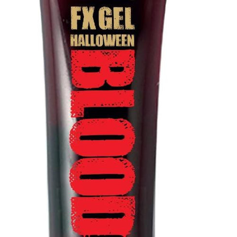 Blood - Fake Gel Blood Pro