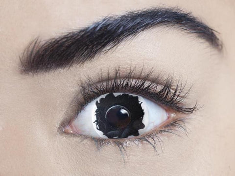 Mini Sclera Corruption 17mm Contact Lenses