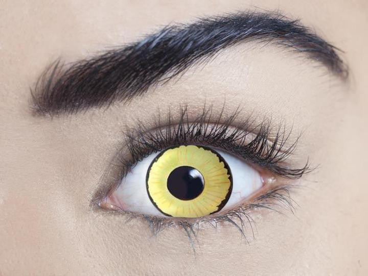 Cosplay Mini Sclera 17mm Contact Lenses