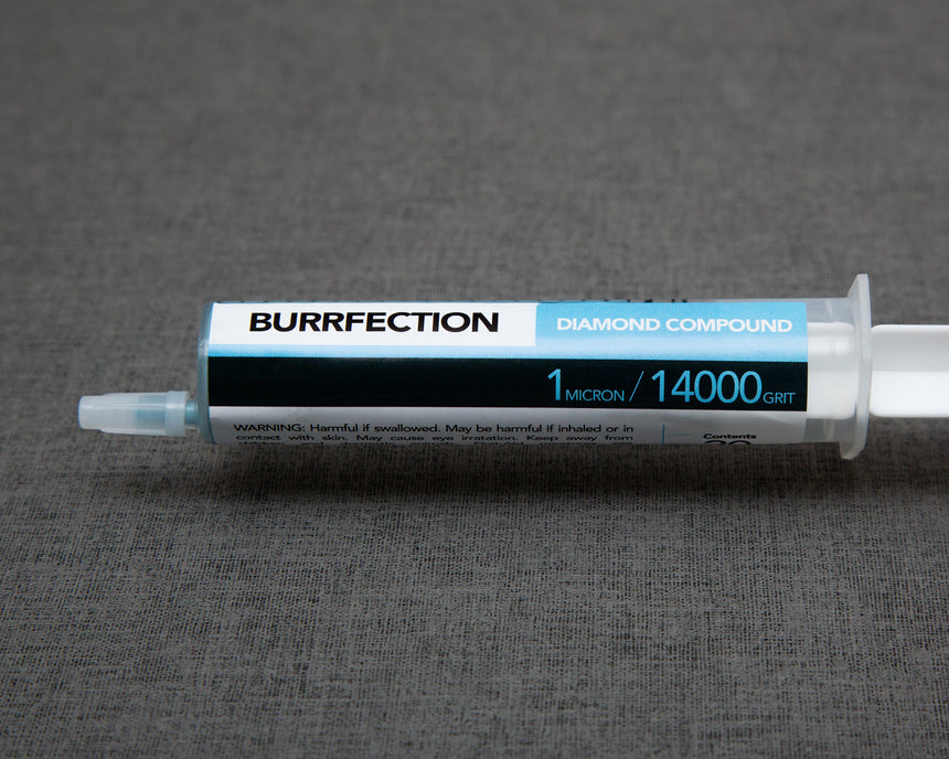 Burrfection Diamond Compound 20g
