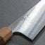 Kei Kobayashi R2/SG2 Gyuto with Morado Handle
