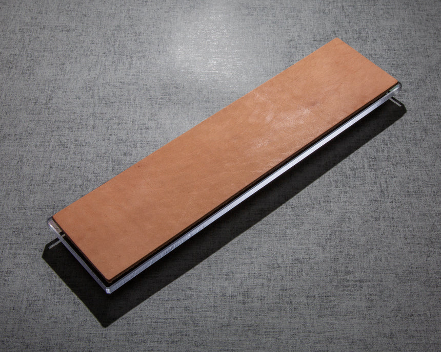 Raw Equine Premium Leather Strop