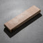 Leather Strop with American White Oak Base