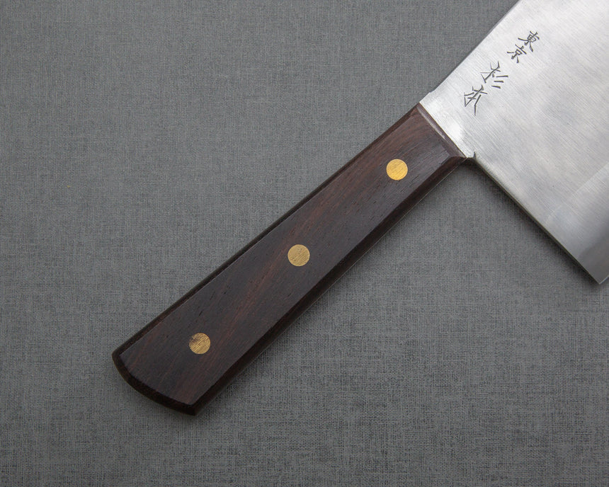 Sugimoto Carbon Steel 180mm Honekiri