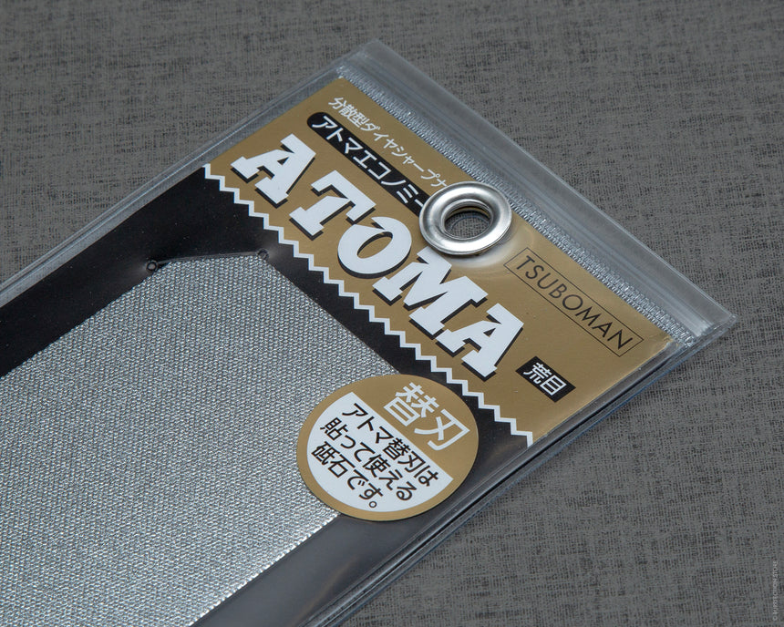 Atoma Diamond Sharpener Replacement Plate (Spare Blade)