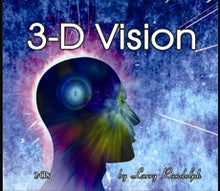 Load image into Gallery viewer, 3-D Vision (2 CD Set)