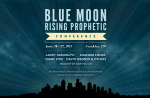 2015 Blue Moon Conference: All Sessions (DVD)