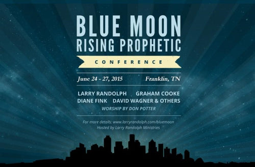 2015 Blue Moon Conference: All Sessions (CD Set)