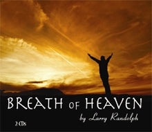 Load image into Gallery viewer, Breath of Heaven  (2 CD Set)