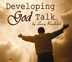Developing God Talk  (2 CD Set)