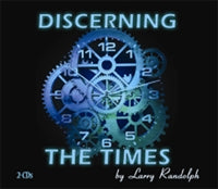 Load image into Gallery viewer, Discerning the Times  (2 CD Set)
