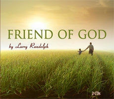 Friend of God  (2 MP3 Set)