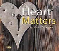 Load image into Gallery viewer, Heart Matters (2 CD Set)