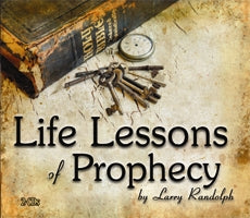Life Lessons of Prophecy (2 MP3 Set)