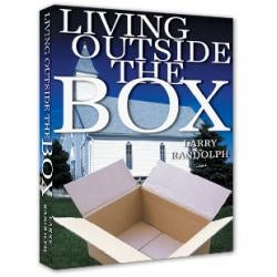 Living Outside The Box  (2 CD Set)