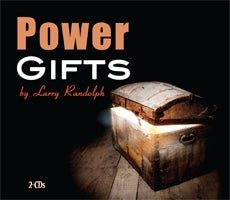 Power Gifts (2 CD Set)