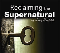 Load image into Gallery viewer, Reclaiming the Supernatural (2 CD Set)