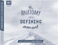 Load image into Gallery viewer, The Anatomy of a Defining Moment (2-CD Set)