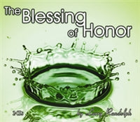 Load image into Gallery viewer, The Blessing of Honor  (2 CD Set)