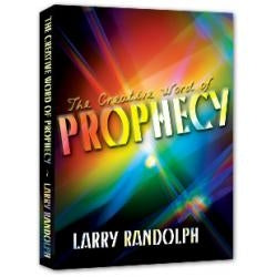 The Creative Word of Prophecy  (2 CD Set)
