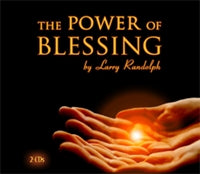 Load image into Gallery viewer, The Power of Blessing (2 CD Set)