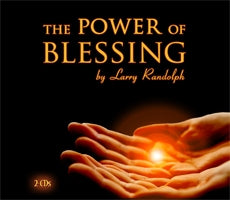 The Power of Blessing (2 CD Set)