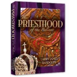 The Priesthood of the Believer  (2 CD Set)