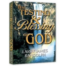 Load image into Gallery viewer, The Testing & Blessing of God  (2 CD Set)