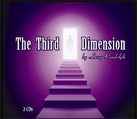 Load image into Gallery viewer, The Third Dimension (2 CD Set)