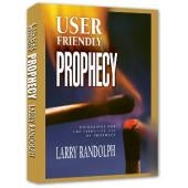 Load image into Gallery viewer, User Friendly Prophecy (Book)