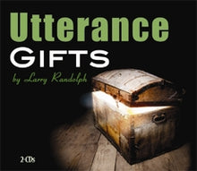 Load image into Gallery viewer, Utterance Gifts (2 CD Set)