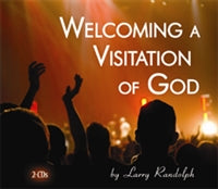 Load image into Gallery viewer, Welcoming a Visitation of God (2 CD Set)