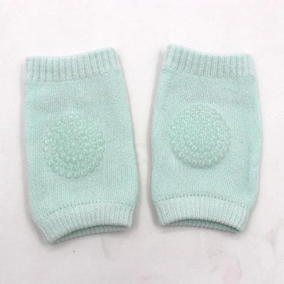 Primenzo 200001900 Best-Safety Baby Knee Pads Green