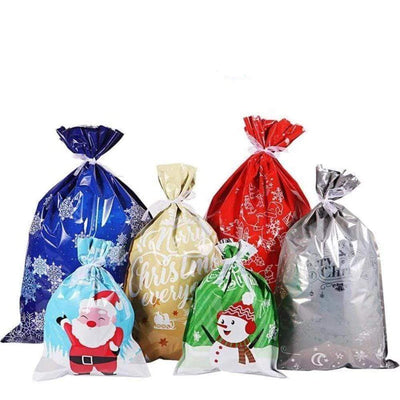 Primenzo gift bags Top-Quality Christmas Gift Bags